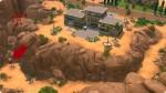 Die Sims 4 Versteckte Grundstücke: Zweiter Zugang zur Vergessenen Grotte hinter der Landgraab Villa