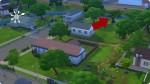 Die Sims 4 Versteckte Grundstücke: Zugang