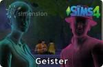 Die Sims 4 Geister