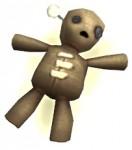 Die Sims 4 Voodoo-Puppe