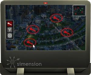 Sims 4 Videospiel HillockII