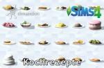 Die Sims 4 Kochrezepte