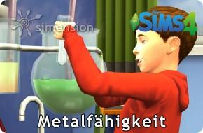 Die Sims 4 Mentalfähigkeit (Kinder)
