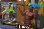 Sims 4 Fähigkeit Fitness