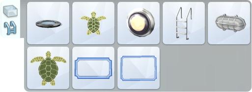 Sims 4 Pools – Optionen und Aktivitäten