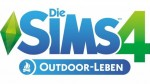 Die Sims 4 Outdoor Leben Gameplay-Pack