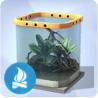 Sims 4 Insekten mit einheitlichem Symbol