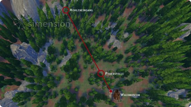 Verstecktes Grundstück von Granite Falls finden