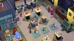 Im Kaufhaus können Sims Möbel und Dekorationen verkaufen und einkaufen.
