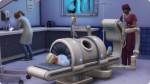 Mediziner stellen Diagnosen und führen Therapien durch.