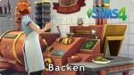 Sims 4 Fähigkeit Backen
