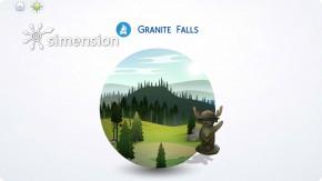 Sims 4 Patch mit neuer Weltenaufteilung: Reisewelten