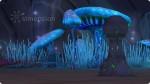 Sammelstelle für Drusen auf dem Versteckten Ort Alienwelt Sixam