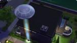 Sims 4 Entführung durch Aliens – Entführungsopfer