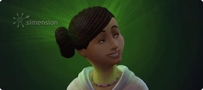 Aliens enttarnen in Die Sims 4