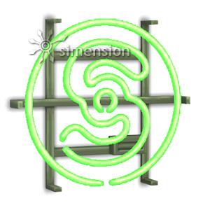 Sims 4 Geschäftsvorteil Schild des Erstaunens