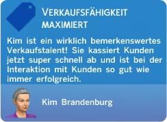 Sims 4 Verkaufsfähigkeit
