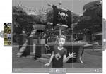 Fähigkeit Fotografie mit dem Fotofilter Graustufig oder Schwarzweiß