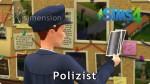 Sims 4 Karriere Polizist