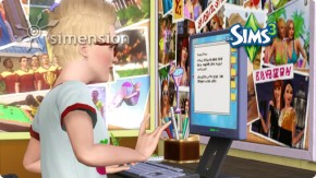 Die Sims 3 Artikel für simension schreiben