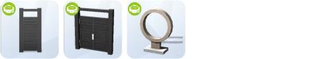 Die Sims 4 Sonnenterrassen-Accessoires - neue Bauobjekte