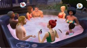 Die Sims 4 Sonnenterrassen-Accessoires