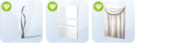 Die Sims 4 Party-Luxus-Accessoires - neue Beleuchtung
