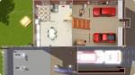 Allgemeine Feuerwache Grundriss Erdgeschoss