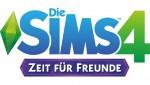 Die Sims 4 Zeit für Freunde