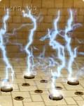 Die Sims 3 Grüfte: Elektroschok-Fallen
