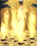 Die Sims 3 Grüfte: Feuer-Fallen