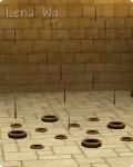 Die Sims 3 Grüfte: Giftpfeile-Fallen