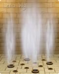 Die Sims 3 Grüfte: Heißer-Dampf-Fallen