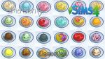 Die Sims 4 Eissorten