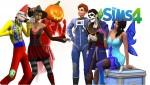 Süßes oder Saures: Die Sims 4 Halloween-Event