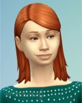 Die Sims 4 Zeit für Freunde mit neuen Frisuren für Frauen