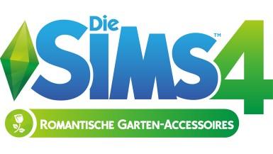 Die Sims 4 Romantische Garten-Accessoires