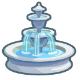 Die Sims 4 Romantische Garten Accessoires mit neuem Objekt Springbrunnen