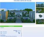 Neues Grundstück Verlorene Gärten der Heilung
