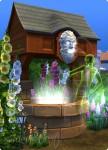 Die Sims 4 Wunschbrunnen mit unfassbar positivem Ergebnis