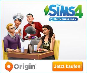 Die Sims 4 Gaumenfreuden auf Origin kaufen