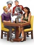 Die Sims 4 Gaumenfreuden Offizielles Render