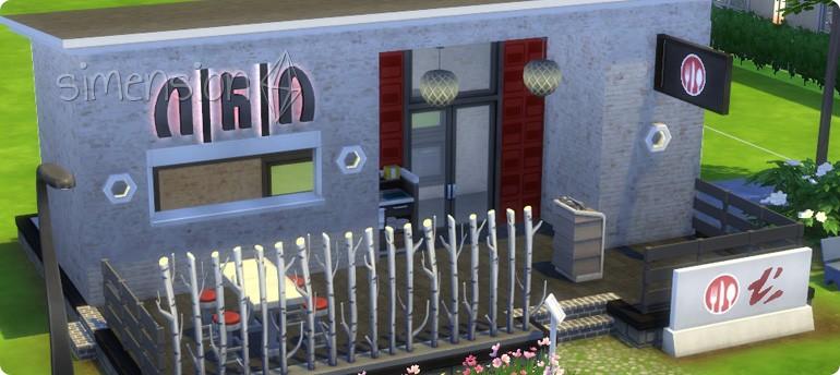 Restaurants besitzen in Die Sims 4 Gaumenfreuden