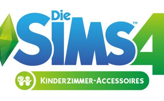 Die Sims 4 Kinderzimmer-Accessoires