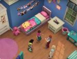neue Möbel und Dekorationen in die Die Sims 4 Kinderzimmer-Accessoires