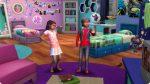 Die Sims 4 Offizieller Screenshot: Kinderzimmer