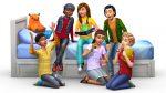 Die Sims 4 Offizielles Renderbild: Kinderzimmer