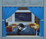 Die Sims 4 Puppentheater: Aufführung Jagd auf den Notebook-Dieb