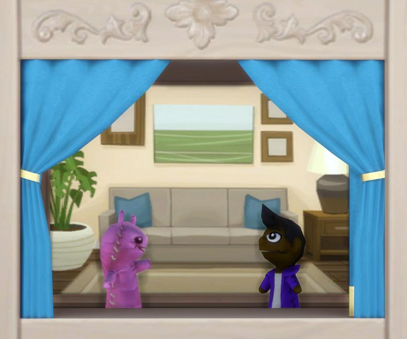 Die Sims 4 Kinderzimmer-Accessoires - simension