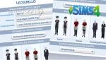 Die Sims 4 Restaurant-Einstellungen